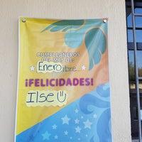 Photo taken at Centro Educativo Montessori Naj Paalaal by Héctor M. on 1/9/2018