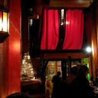 Photo taken at Le Village by Maroiane N. on 1/3/2014