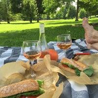 Photo taken at Winnemac Park by Deon L. on 7/19/2015