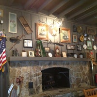 Photo taken at Cracker Barrel Old Country Store by Dru V. on 2/28/2013
