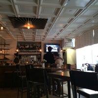 Blue Dog Kitchen Bar Caf in Hells Kitchen