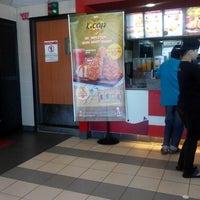 Photo taken at KFC by 👧 on 7/18/2015
