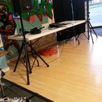 Photo taken at Santana Skool of Dance by Jamie J. on 6/4/2014