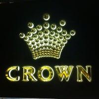 Photo taken at Crown Entertainment Complex by Jεnniε® K. on 11/19/2012