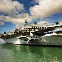 Foto scattata a USS Midway Museum da Ivan K. il 10/10/2012
