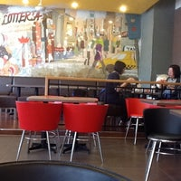 Photo taken at Lotteria by William C. on 1/23/2013