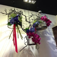 Photo taken at 1 hour florist by Wei W. on 10/31/2013