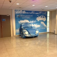 Photo taken at Intel Benelux by Jasper on 1/23/2013