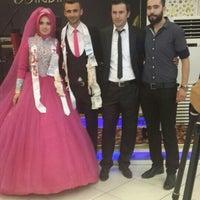 Photo taken at Maltepe Bağdat Düğün Salonu by Mevlüt T. on 7/24/2015