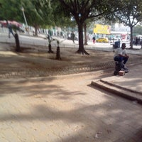 Photo taken at Place Monji Bali by Mannou S. on 5/6/2015