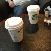 3/31/2013 tarihinde Sertaç T.ziyaretçi tarafından Starbucks'de çekilen fotoğraf