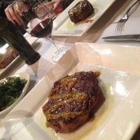 Photo taken at Sosta Argentinian Kitchen by Jodie H. on 5/1/2014
