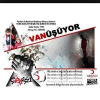 Photo taken at URANSAN HOLDİNG OFiS by Onur D. on 10/23/2013