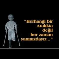 Photo taken at URANSAN HOLDİNG OFiS by Onur D. on 12/3/2013
