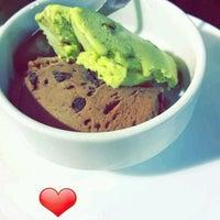 Photo taken at Kaya Dondurma by Sezer C. on 7/28/2016