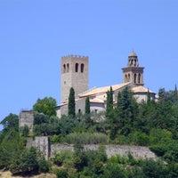 Photo taken at Comune di Nocera Umbra by Francesca Rufina R. on 8/9/2013