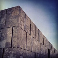 Photo taken at The Barnes Foundation by Justin M. on 11/26/2012