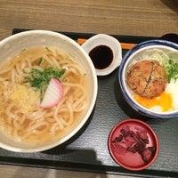 Photo taken at 四六時中 イオン松江店 by harahito on 5/2/2014