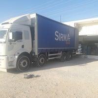 Photo taken at Yalımlar Ticaret by Mert'can Y. on 8/19/2016
