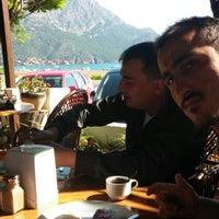 Photo taken at Meltem Otel by Hakkı H. on 5/18/2014