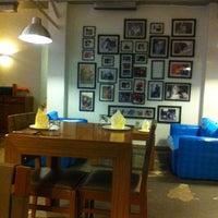 Photo taken at That's Y Food by Bala J. on 8/25/2014
