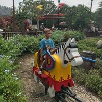 Photo taken at The Royal JOUST by Stacy K. on 7/24/2017