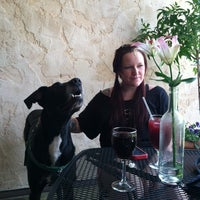 Photo taken at Victoria Valley Vineyards by Kevin M. on 5/28/2014