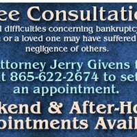 Photo taken at Jerry Givens, Attorney at Law by Jerry G. on 11/1/2013