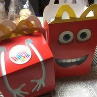 Photo taken at McDonald's by Sheena Mae L. on 12/8/2016