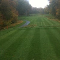 Photo taken at Country Club Of Maryland by James D. on 10/19/2012