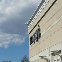 Photo taken at Macy's by Glenn N. on 3/15/2014