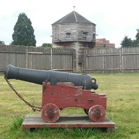 Photo taken at Fort Vancouver National Historic Site by Russell W. on 6/20/2013