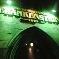 Photo taken at Frankenstein by Bruno A. on 5/18/2013