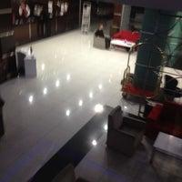 Foto diambil di Grand Ser Hotel oleh TC Erkan G. pada 10/8/2013