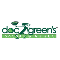 Photo taken at Doc Green's Gourmet Salads & Grill by Doc Green's Gourmet Salads & Grill on 4/13/2016