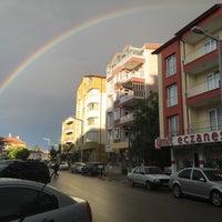 Photo taken at Ümit Eczanesi by Ümit B. on 9/20/2016
