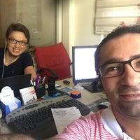 Photo taken at Ümit Eczanesi by Ümit B. on 7/23/2015