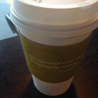 Photo taken at Starbucks by Angelika S. on 5/19/2014