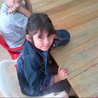 Photo taken at Centro Educativo Hermann Gmeiner Aldea de niños  SOS by Eli C. on 11/22/2013