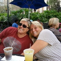 Photo taken at Relax Grill At Lake Eola by Barbara N. on 4/13/2013