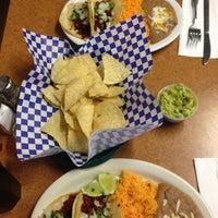 Foto tomada en Border Grill Fresh-Mex por Del L. el 3/10/2013