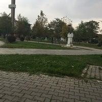 10/11/2018 tarihinde Tugay S.ziyaretçi tarafından Karaçayır Parkı'de çekilen fotoğraf
