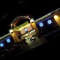 Photo taken at C.C. La Villa by ELENA A. on 12/21/2012