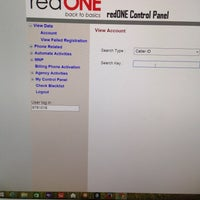 Photo taken at red ONE - Friendly Mobile by Pax I. on 7/16/2015