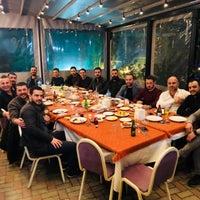 Photo taken at Çamlık Restaurant by Gürkan Y. on 3/26/2018