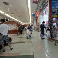 Foto diambil di AEON Permas Jaya Shopping Centre oleh Asmawati I. pada 9/30/2012