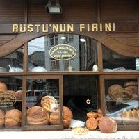 4/12/2013 tarihinde İzzettin B.ziyaretçi tarafından Rüştü'nün Fırını'de çekilen fotoğraf