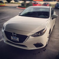 ... Photo Taken At Roger Beasley Mazda South By Joey M. On 12/4/ ...