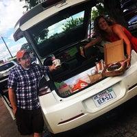... Photo taken at Getaway Motor Club by Joey M. on 6/5/2014 ...