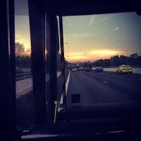 Photo taken at Tampines Expressway (TPE) by Jieqin T. on 5/6/2013